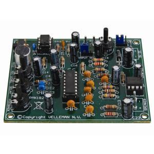 電子工作キット(エコーチェンバー) MK182|denshi