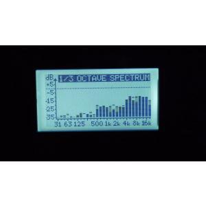 オーディオアナライザーK8098(組立済)|denshi