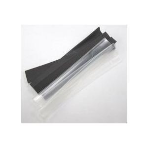 【お試し版・送料無料】熱収縮チューブφ8.0〜15.0mm黒/透明|denshi