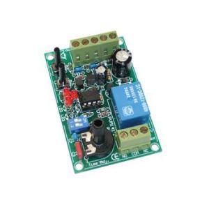 スタート/ストップタイマーモジュール+電源 (1S-60h) VM141 denshi
