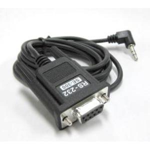 RS232ケーブル 商品番号0505/1090用|denshi
