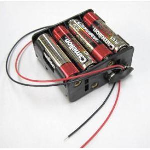 DC12V乾電池電源|denshi