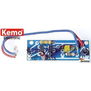 電子工作キット(ミニ赤外線バリアー10cm) B215|denshi
