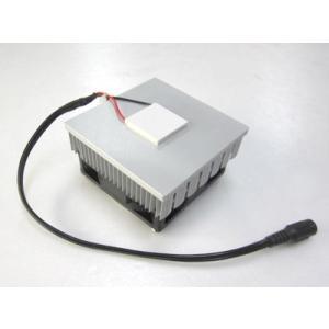 学習用ペルチェ冷却ユニットDT-1204+電源セット denshi