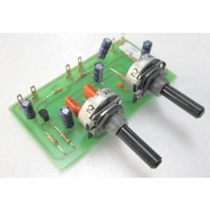 モノ用トーンコントローラユニット PM-5|denshi