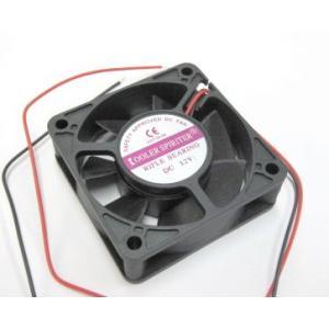 12V DCファン/スリーブタイプ SD-6020R1ML|denshi