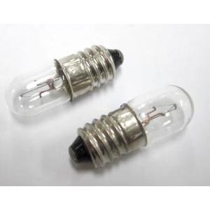 豆電球 12V 0.1A 2個|denshi