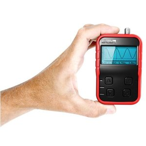 ポケットオシロスコープ40MS/s(プローブなし) HPS140|denshi