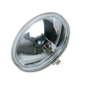 ハロゲンランプ PAR36 30W / 6.4V GE|denshi