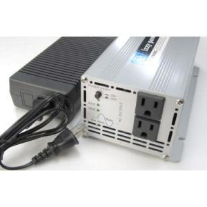 50Hz/60Hz周波数変換器100W|denshi