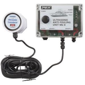 電子工作キット(超音波洗浄器)|denshi