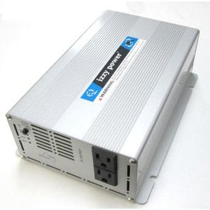 正弦波インバーター600W/24V S-600-24|denshi