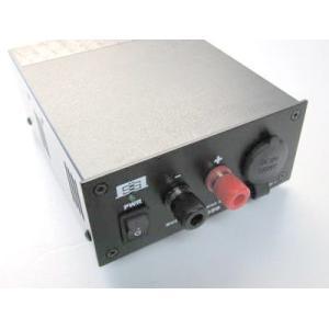 12Vバッテリー代替電源25A MS-1230BB|denshi