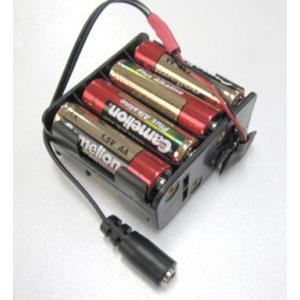 52469用交換アルカリ電池パック 12V|denshi
