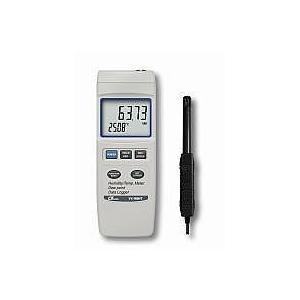 0.01%RH分解能湿度計(温湿露天-3in1測定)データロッガー機能付 YK-90HT|denshi