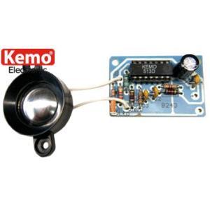 テン、ねずみ追放器12VDC B243(組立済)|denshi