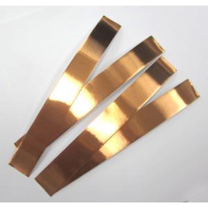 【お試版・送料込】銅箔テープお試し版|denshi