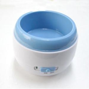 振動型小形ジュエリー洗浄器|denshi