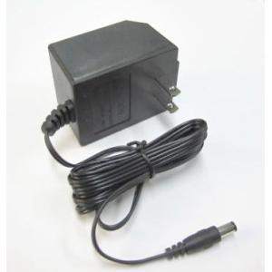 AC/ACアダプター9VAC/500mA DJ-4.5-09|denshi