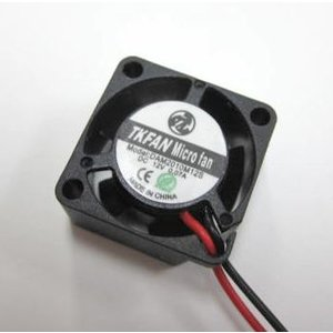 マイクロDCファン/スリーブタイプ-12VDC-20x20(DAM2010M12S)|denshi