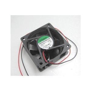 SUNON DCファン 12VDC スリーブ 60 x 60 x 25mm|denshi