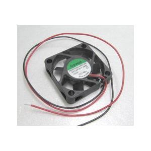 SUNON DCファン 12VDC スリーブ 40 x 40 x 10mm|denshi