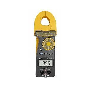真の実効値計測 ACAリーク電流テスター DL-9954|denshi