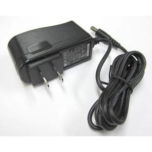 24V/0.5Aスイッチングアダプター12W IVP2400-0500(フルレンジ)|denshi