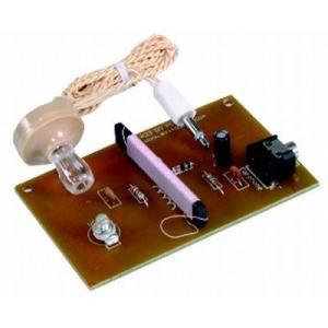 電子工作キット(クリスタルラジオ)KV3540 denshi