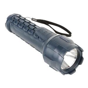 防水3W CREE-LEDラバートーチ - 100lm|denshi