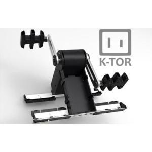 K-TOR ペダル式DC発電機 denshi