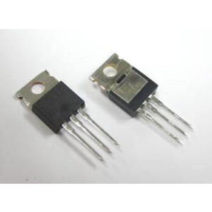 パワーMOSFET N-CH 100V-27A IRF540|denshi