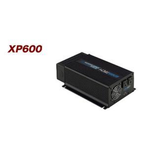 高品位正弦波インバータ12Vdc→100Vac/600W(XP600J/K-12)|denshi