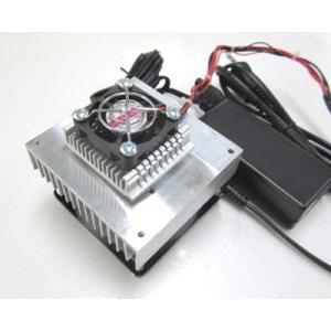 学習用ペルチェ涼風器 DT-1025|denshi