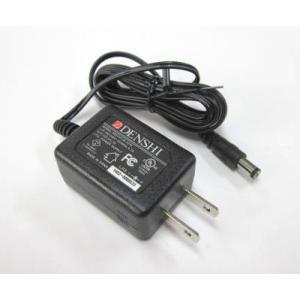 12VDC/1Aスイッチングアダプター12W GEO101JA-1210(フルレンジ)|denshi