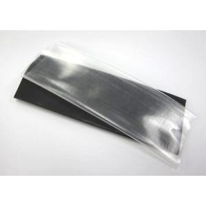 【お試し版・送料無料】熱収縮チューブφ35mm黒/透明|denshi