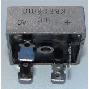 80A/1000Vブリッジダイオード KBPC8010|denshi