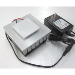 学習用ペルチェ冷却ユニットDT-12703+電源セット denshi