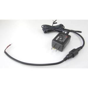12VDC/1Aスイッチングアダプター12W-防水コネクタ仕様|denshi
