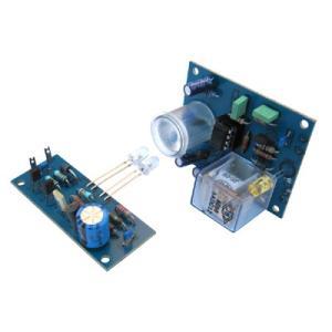 電子工作キット(赤外線バリアーMax.50m) B213|denshi