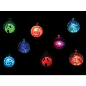 電子工作キット(RGB LEDボール)MK197 denshi