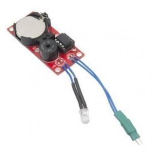 電子工作キット(H2OhNo!水位アラーム)|denshi