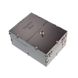 電子工作キット(役立たずの箱) denshi