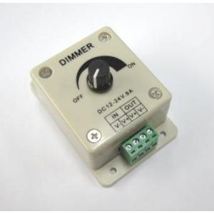 LEDディマーコントローラーSL-SCD-12V|denshi