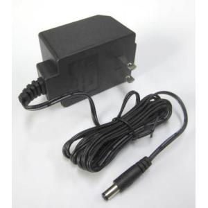 AC/ACアダプター10VAC/1.0A DJ-10-10|denshi