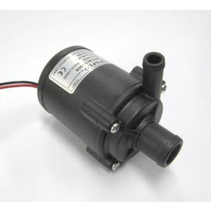 12VDCウォーターポンプ TL-B10-A12|denshi
