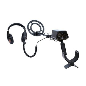 防水10M 宝探し用金属探知器 QP-2309 denshi