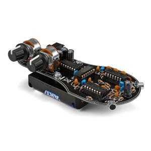 電子工作キット(ステレオ超音波検出器/コウモリ探知器) K8118|denshi
