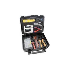 9PC LANベーシック修理ツールキット TTK-368|denshi