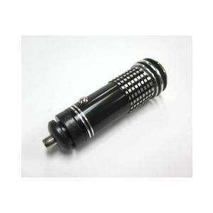 12Vdc自動車用超小型空気清浄器|denshi